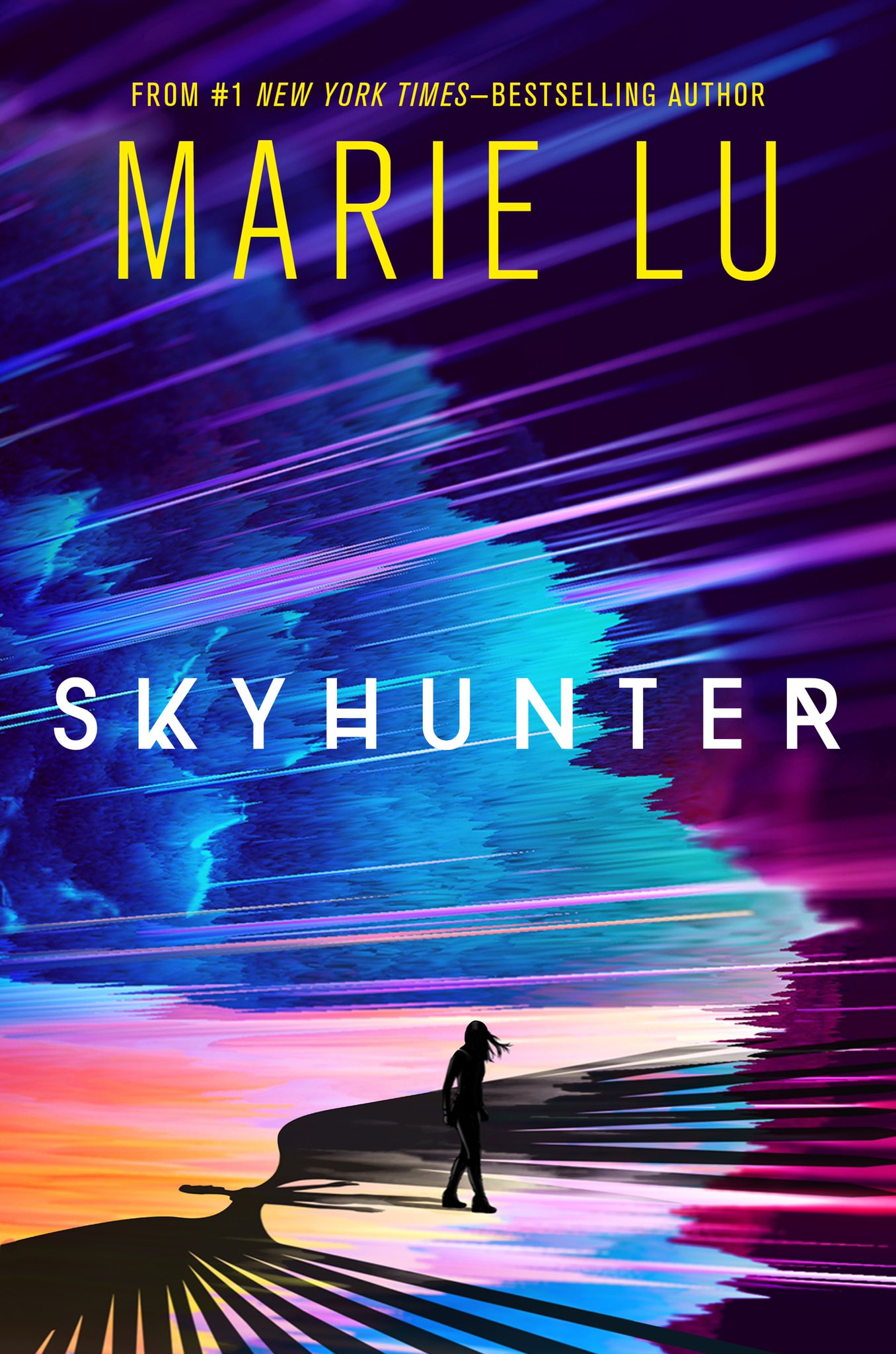Book Review: Skyhunter by Marie Lu – RARELY IN REALITY